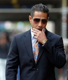 "Joseph Salvatore ""Skinny Joey"" Merlino (born March 16, 1962) is an American mobster believed to be the boss of the Philadelphia crime family[1] despite various front and acting bosses, and is said to have led it primarily in extortion, bookmaking, drug trafficking, and loan sharking. Joseph Salvatore Merlino a.k.a. ""The John Gotti of Passyunk Avenue"" is one of 3 sons ( joe, jason & larry) Italian-American parents Salvatore ""Chuckie"" Merlino (born 1939) and Rita (born 1942). Joey was raised…"