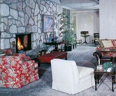 GE Home of the Future 1950