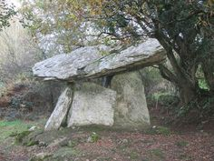 Gaulstown dolmen, Co. Stone Cairns, Cottages By The Sea, Ancient Mysteries, Iron Age, Prehistory, Monuments, Archaeology, Aliens, Celtic