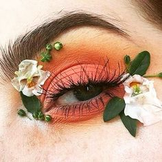 Eyeshadow - Choosing The Right Make Up To Be Beautiful ** Check out the image by visiting the link. Makeup Goals, Makeup Inspo, Makeup Art, Makeup Ideas, Cute Makeup, Pretty Makeup, Art Visage, Make Up Inspiration, Beauty Make-up