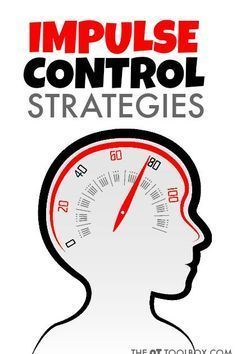 sometimes when kids are anxious or worried their impulse control can go out the window. This includes impulse control strategies for helping kids learn impulse control and more in control. Behaviour Management, Classroom Management, Coping Skills, Social Skills, Social Work, Adhd Strategies, Impulse Control, Emotional Regulation, Social Emotional Learning