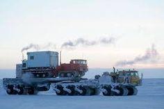 Image result for artic explorer truck