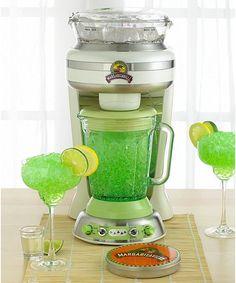 For the host: Magaritaville Frozen Drink Maker #macys BUY NOW!
