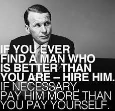 David Ogilvy wisdom