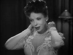 The Man I Love (1947) Ida Lupino, Raoul Walsh