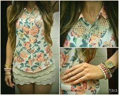 Cute Night Out Outfit - Febrero :)