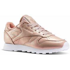 Sneakers rose brillant - Sélection 3 Suisses.