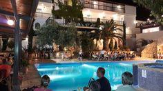 Green Night Halkidiki !!  Hotel Kriopigi  #greek #night #Halkidiki #Greece #dance #Greece #Kassandra #HotelKriopigi  http://kriopigibeach.gr/