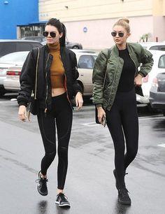 models style bomber jackets