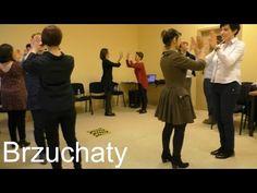 Brzuchaty (Wielkopolska) - YouTube Folk Dance, Kids And Parenting, Musicals, Teaching, Songs, Education, Film, Youtube, Movie Posters