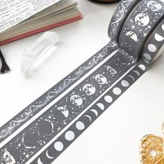 Shop for your planner accessories, exclusive washi tapes, greeting cards, traveler's notebook, cute stationery & more. Stationary Organization, Stationary Supplies, Stationary School, Cute Stationary, Art Supplies, Masking Tape, Washi Tapes, Duct Tape, Scotch