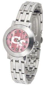 Georgia Tech Dynasty Women's Mother of Pearl Watch SunTime. $95.95