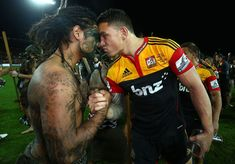 Sonny Bill Williams Photo - Super Rugby Final - Chiefs v Sharks