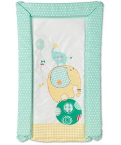 £9.99 Mothercare Roll Up Changing Mat - Dimensions: 45 x 75 cm