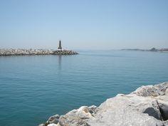 И снова Испания! Marbella & Puerto Banus
