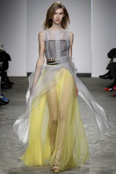 Vionnet couture, spring/summer 2014
