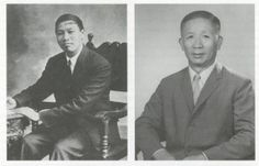 Watchman Nee and Witness Lee - Two Ministers with One Ministry
