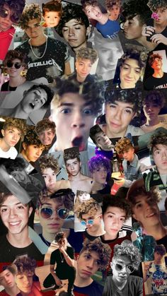 The many faces if Jack Avery