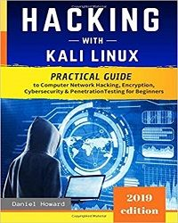 Hacking with Kali Linux: Practical Guide to Computer Network Hacking, Encryption, Cybersecurity & Penetration Testing for Beginners. The Secrets of VPN Hacking Books, Learn Hacking, Revista Hustler, Linux, Computer Programming Languages, Learn Programming, Cyber Threat Intelligence, Learn Computer Coding, Cyber Security Awareness