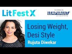 Rujuta Diwekar Live Q&A: Losing Weight Desi Style