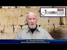 Dr. James Hutchens speaks of the importance of the coming elections in the United States in regards to Israel and America's future.