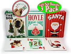 Amazon.com : christmas playing cards Christmas Dog, Christmas Themes, Christmas Cards, Educational Christmas Gifts, Toy Cars For Toddlers, Cars Party Favors, Birthday Games For Kids, Construction Birthday Parties, Buy Toys