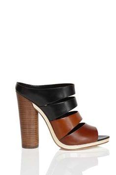 rebecca minkoff shoes - Mules.