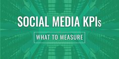 Social Media KPIs That Every Business Should Track - Catalyst Web Trendz The Millions, Track, Social Media, Marketing, Business, Socialism, Runway, Truck, Store