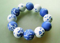 Shulin Wu - Mokume Blue