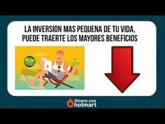 COMO GANAR TUS PRIMEROS $1,000 DOLARES CON HOTMART 2019 - Programa Diner... Forex Trading, Earn Money