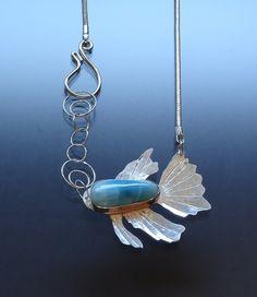 Jewelry | Jewellery | ジュエリー | Bijoux | Gioielli | Joyas | Rings | Bracelets | Necklaces | Earrings | Art | OCEAN INFLUENCE - Sassy Kay Designs