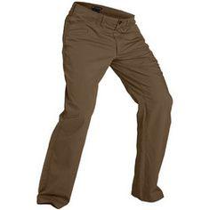5.11 Ridgeline Pant, Battle Brown, 33 x 34