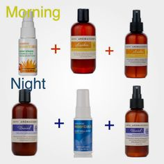 Sluggish in the morning? Can't get to sleep at night? I have a solution! #greatgiftidea www.vickiehilton.arbonne.com