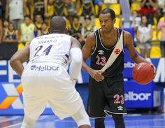 Blog Esportivo do Suíço: Mogi vence duelo equilibrado com o Vasco e assume a 3ª posição do NBB