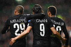 Les deux recrues offensives du Paris Saint Germain, M'BAPPE et NEYMAR, se sont montrés on ne peut plus complémentaires depuis qu'ils ont été associés dans