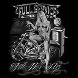 T Shirts Wholesalers - Biker T Shirts Online Cheap Wholesale Bulk - FILL HER UP  17562D0-1