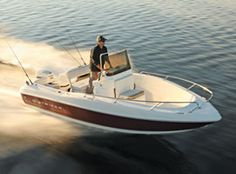 Striper Boats offers Center Console boats which are truly purpose-built boats with one mission in mind: fishability. A large, deep and open center-console design gives you the run of the boat for an easy catch. Self-bailing decks, bait prep stations and ample storage make this the perfect deep-water and off-shore choice. Site Visit: http://www.striperboats.com