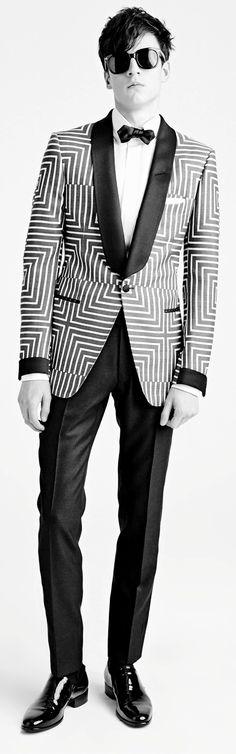 Tom Ford Fall 2015 Menswear | justjune