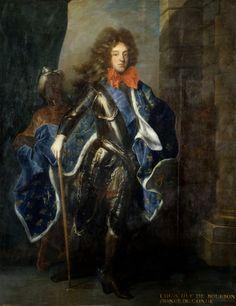 International Portrait Gallery: Retrato del VIº Príncipe de Condé