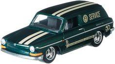 Hot Wheels Premium Collector Favorites - '69 Volkswagen Vehicle Multicolor German Toys, Play Vehicles, Car Volkswagen, The Collector, Vintage Toys, Hot Wheels, Diecast, Porsche, Walmart