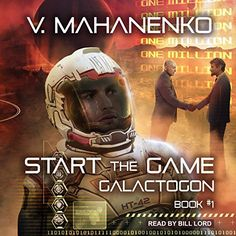 Start the Game (Galactogon)