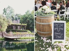 Lake Oak Meadows in Temecula California Our lovely client's had the classic Hollywood touches   Rentals and Styling: Madam Palooza  Venue: Lake Oak Meadows  Coordinator: Celebrations by Di & Co.  Photographer: April Smith Photography