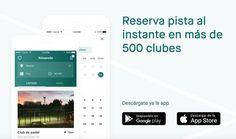 MYPADEL, la mejor App para jugadores de Pádel en España se renueva / padelgood.com