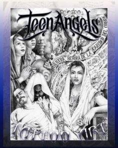 Teen Angel..