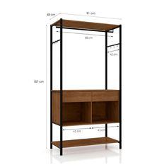 Metal Furniture, Furniture Design, Desk Supplies, Game Room Design, Blue Colour Palette, Closet Designs, Interior Design, Home Decor, Industrial Furniture