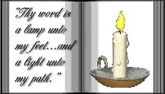 ABC Scripture Memorization-KJV verses