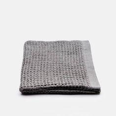 Morihata — Lattice Compact Bath Towel