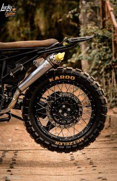 Take a peek at some of my favourite builds - custom scrambler concepts like Xt 600 Scrambler, Yamaha Xt 600, Scrambler Custom, Bmw Motorcycles, Custom Motorcycles, Custom Bikes, Motorcycle Engine, Cafe Racer Motorcycle, Motos Vintage