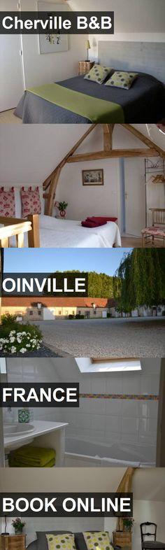 Hotel Cherville B
