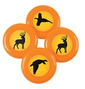 Hunting Flying Discs 12-Pack